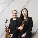 Thumb violins