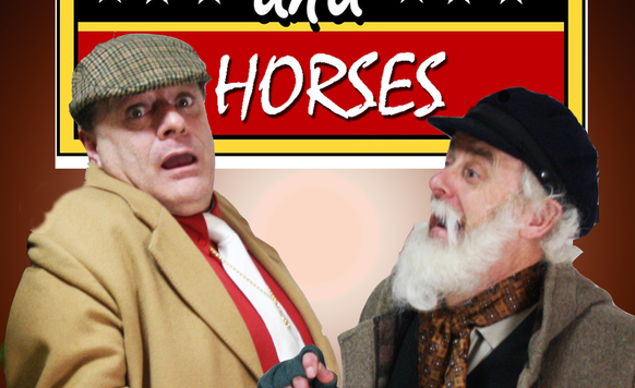 Owl image only fools and horses meet2