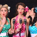 Thumb the polka dots promo 2016