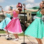 Thumb enfield polka dots performing