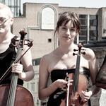 Thumb string quartet nottingham all female