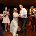 Thumb kirstys wedding with dancing feet ceilidh band 3