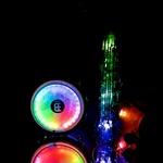 Thumb led bongos   sax 32