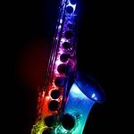 Thumb led bongos   sax 13