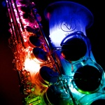 Thumb led bongos   sax 6