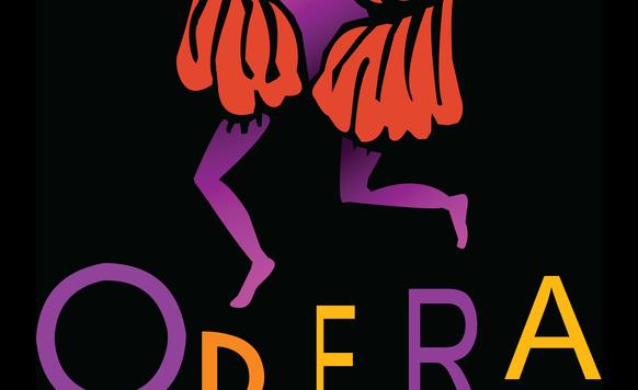 Owl image oa logo black